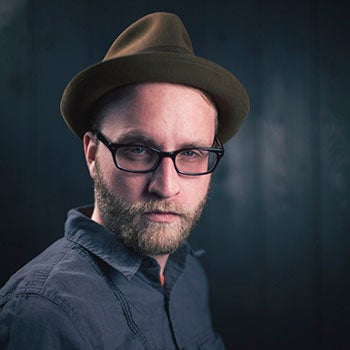 Bjorn Ottesen - Lead Interactive Engineer - BeFunky