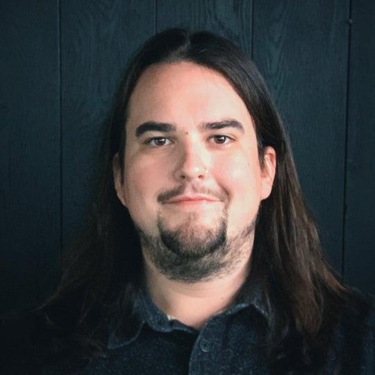 Jordan Nickerson - BeFunky Customer Success Manager
