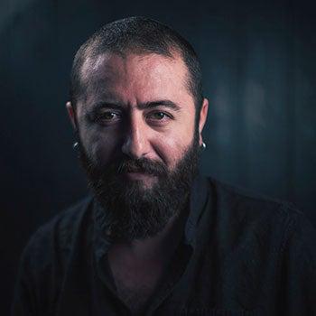 Azer Bulbul - Director of Engineering - BeFunky