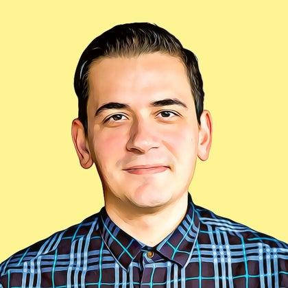 photo of Tekin Tatar