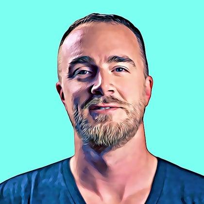 photo of Derric Hoffman