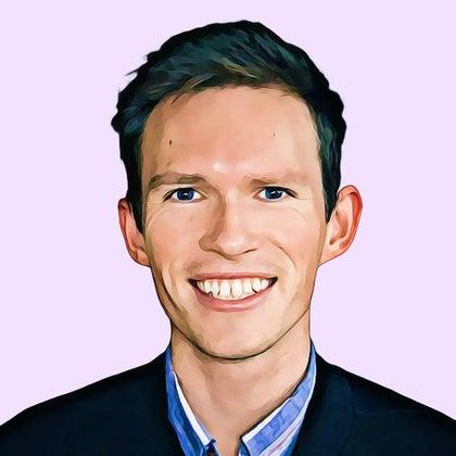 photo of Micah Engle-Eshleman
