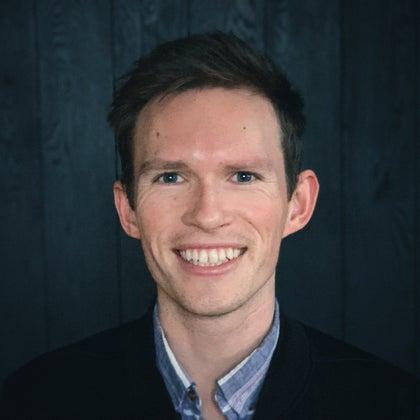 Micah Engle-Eshleman - Lead Full-Stack Engineer - BeFunky