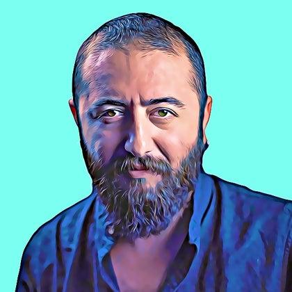 photo of Azer Bulbul