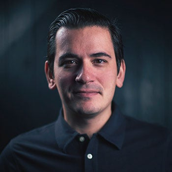 Tekin Tatar, CEO and Founder of BeFunky