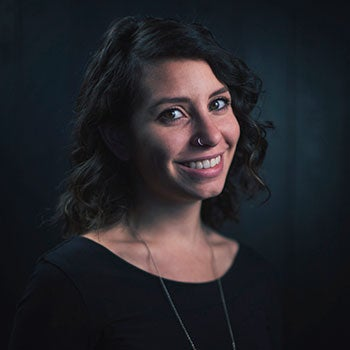 Whitney DePaoli - Content & Outreach Manager - BeFunkhy