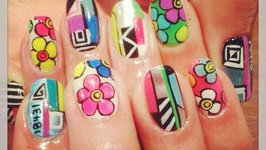 Manicure, Nail, Person, Human