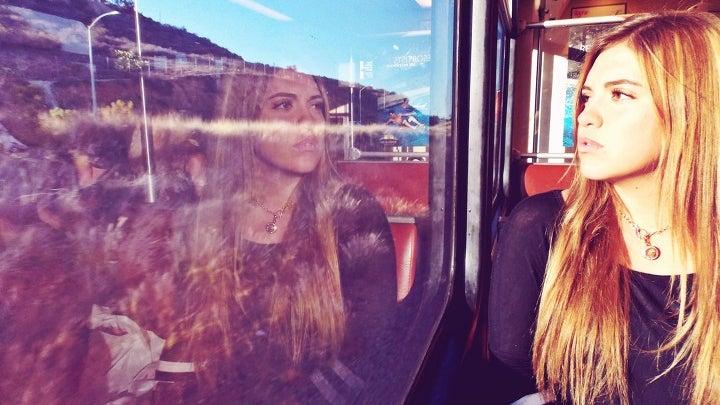 Travel Reflection