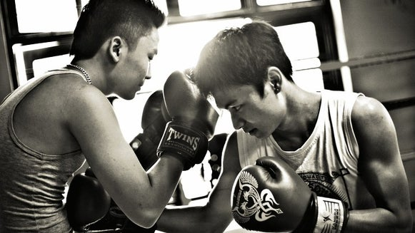 Person, Human, Boxing, Sport, Sports