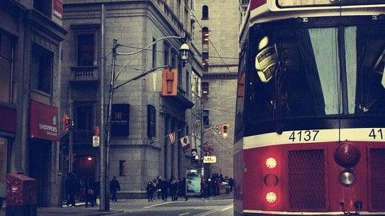Person, Human, Cable Car, Vehicle, Transportation, Streetcar