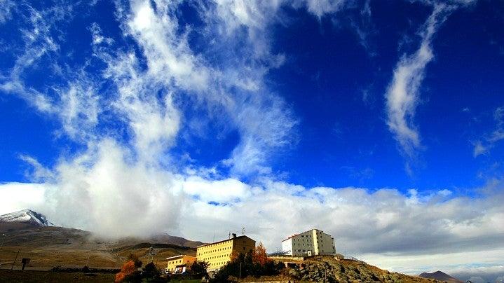 Nature, Outdoors, Weather, Cumulus, Sky, Cloud