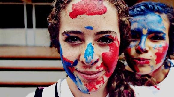 Face, Person, Human, Head, Portrait, Photography