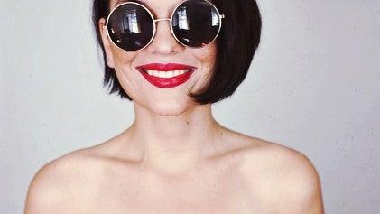Sunglasses, Accessories, Accessory, Diaper, Face, Person