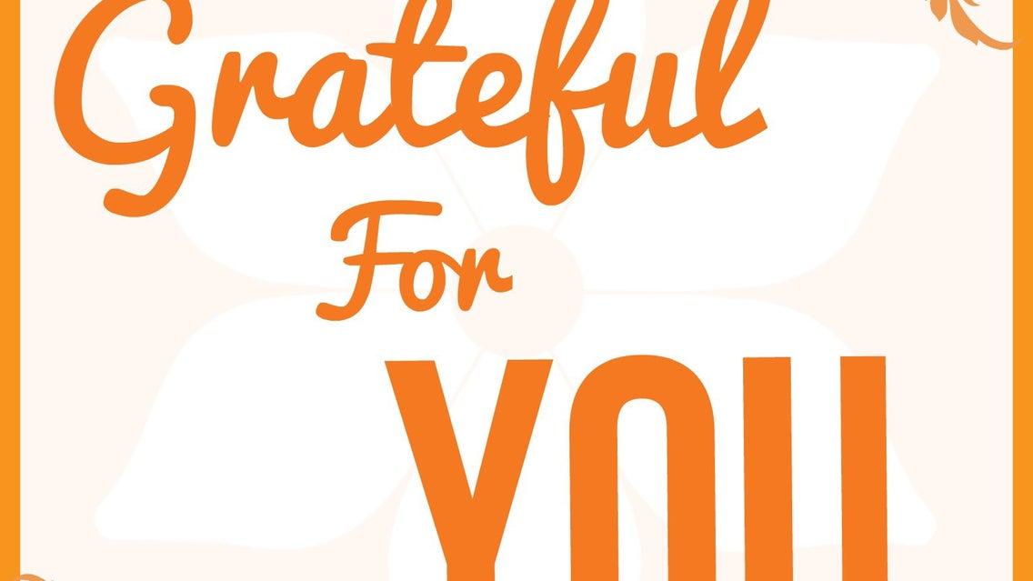 Text, Grateful