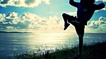 Nature, Outdoors, Person, Human, Sun, Sky