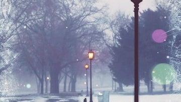 Lamp Post, Nature, Lamp, Outdoors