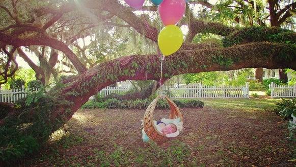 Balloon, Ball, Outdoors