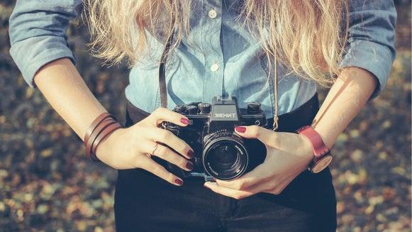 Person, Human, Camera, Electronics, Photography, Photo