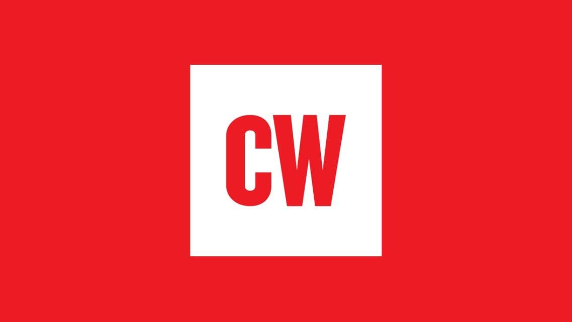 computer weekly logo