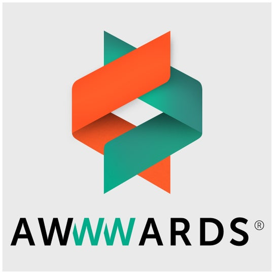 Awwwards Site Of The Day Nominee
