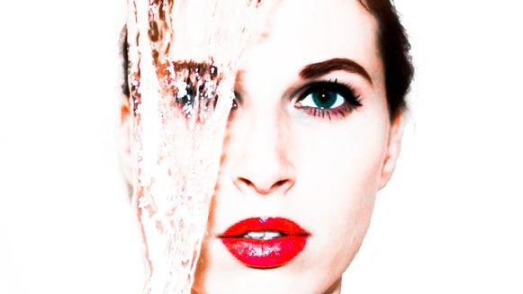 Head, Person, Human, Lipstick, Cosmetics, Face