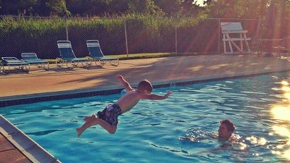 Water, Swimming, Person, Sport, Human, Sports