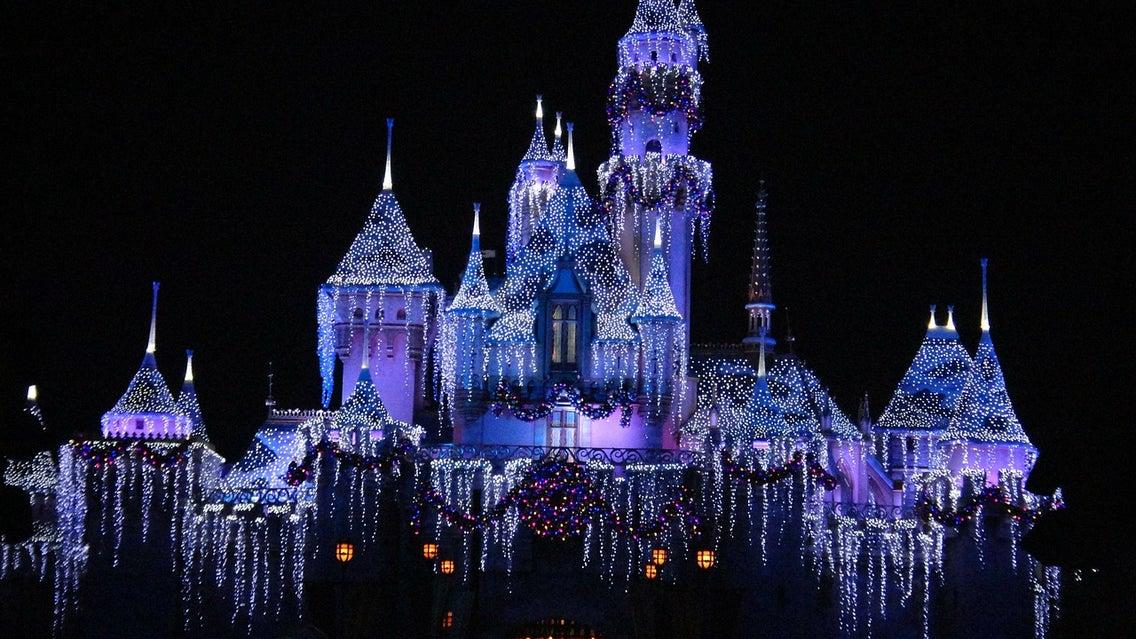 Theme Park, Amusement Park, Spire, Steeple, Architecture, Building