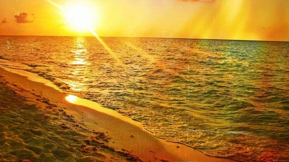 Nature, Sea, Ocean, Outdoors, Water, Shoreline
