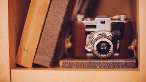 Camera, Electronics, Strap, Digital Camera