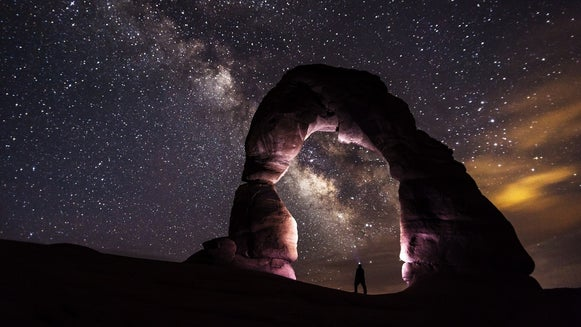 Nature, Outdoors, Nebula, Outer Space, Astronomy, Universe