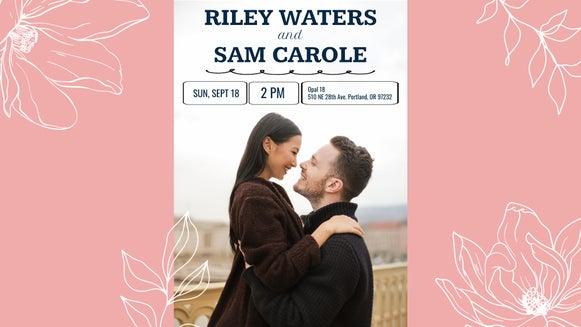 wedding invites featured
