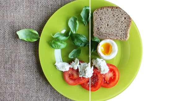 Egg, Food, Dish, Meal, Plant, Lunch