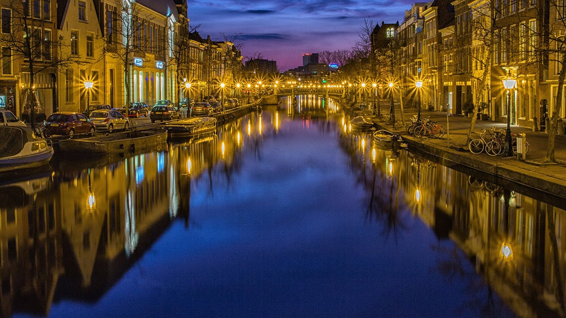 Water, Outdoors, Canal, Car, Transportation, Vehicle