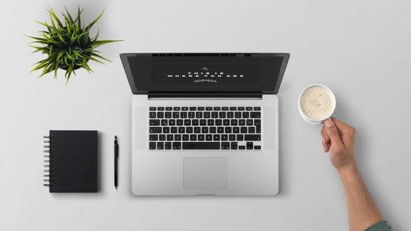 Pc, Computer, Electronics, Laptop, Computer Keyboard, Hardware