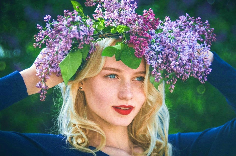 Adjust color in portrait photography with Vibrant Colors DLX