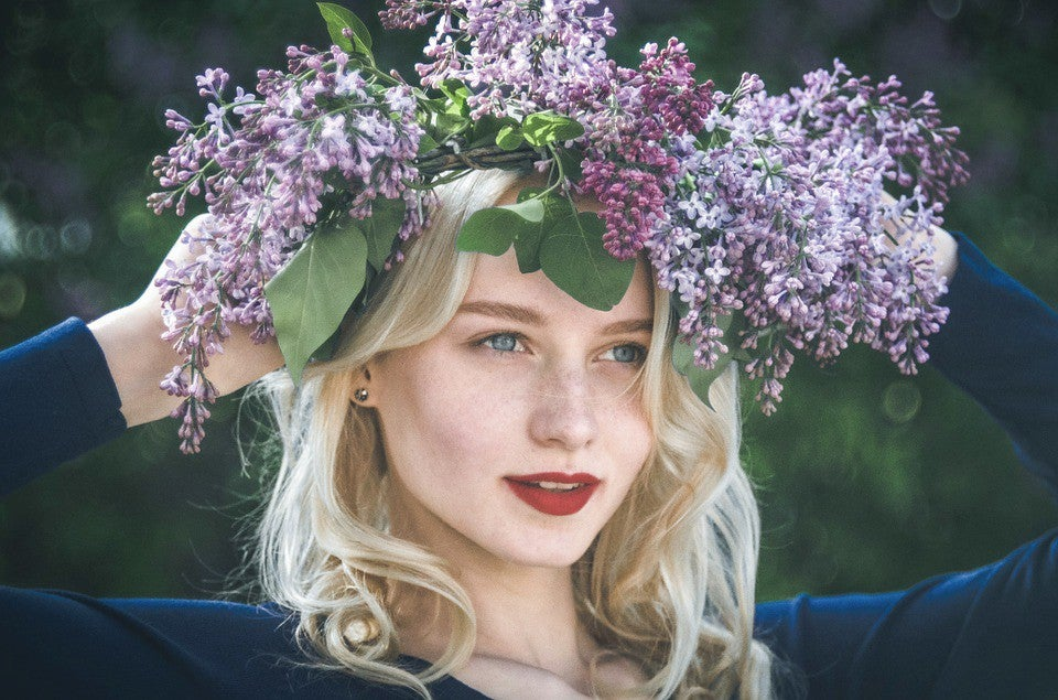 Enhance portrait photography with BeFunky