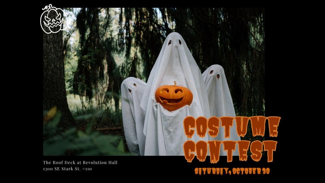 halloween soiree featured