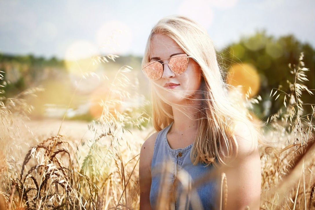 how to add bokeh to photos in BeFunky