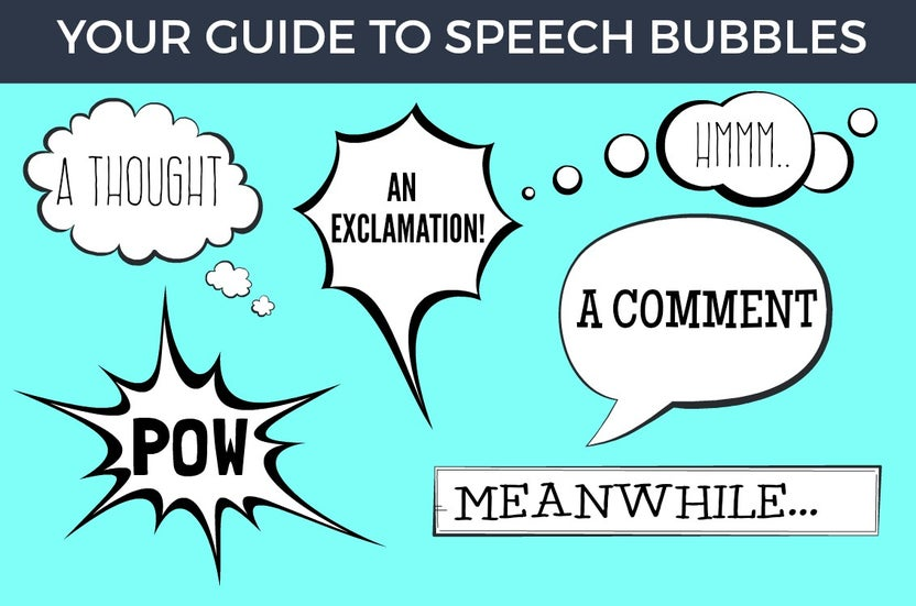 How To Add Speech Bubbles To Your Photos Learn Befunky