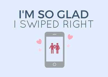 Mensajes de San Valentín en Tinder por BeFunky