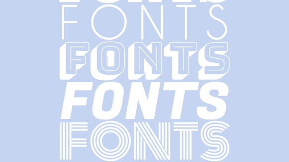 how to add fonts in BeFunky