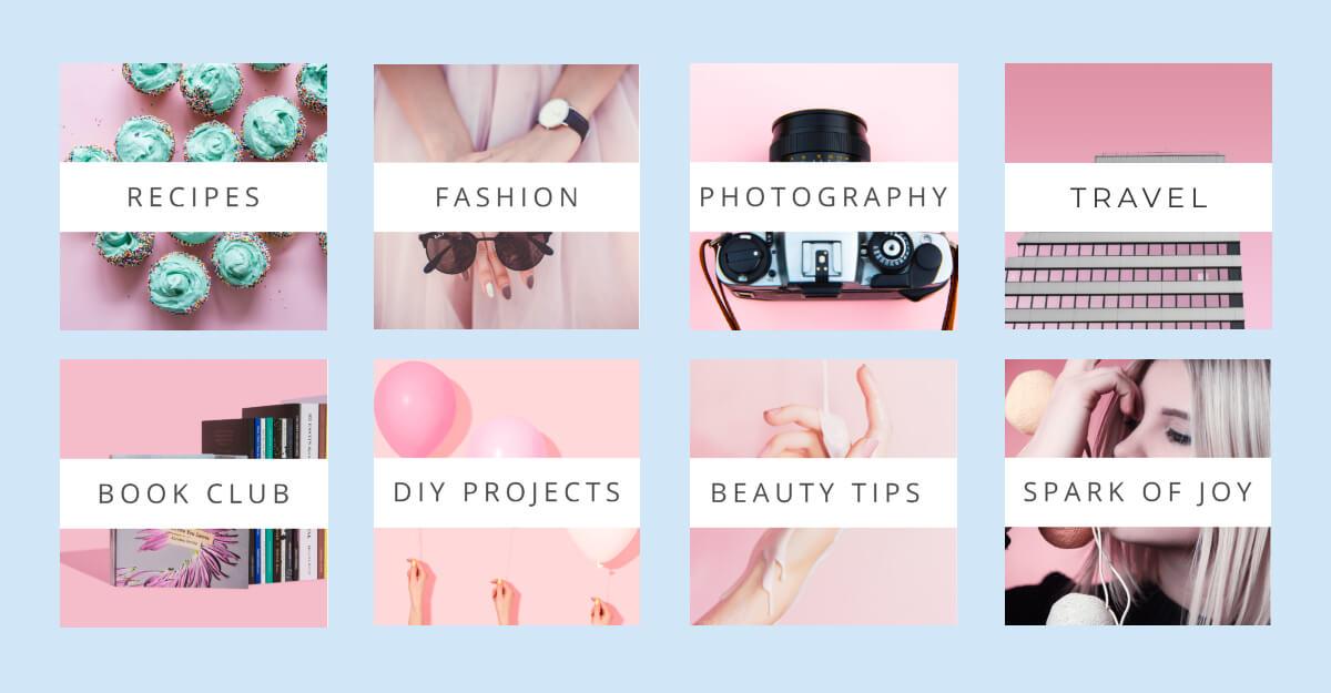 How To Create Custom Pinterest Board Covers Learn Befunky