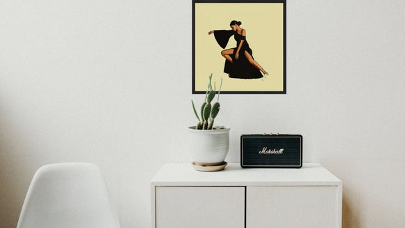 photo to art effects for home decor
