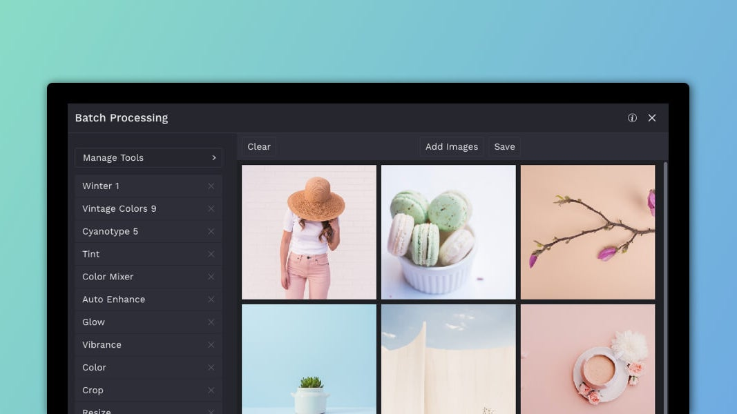 new befunky features 2018