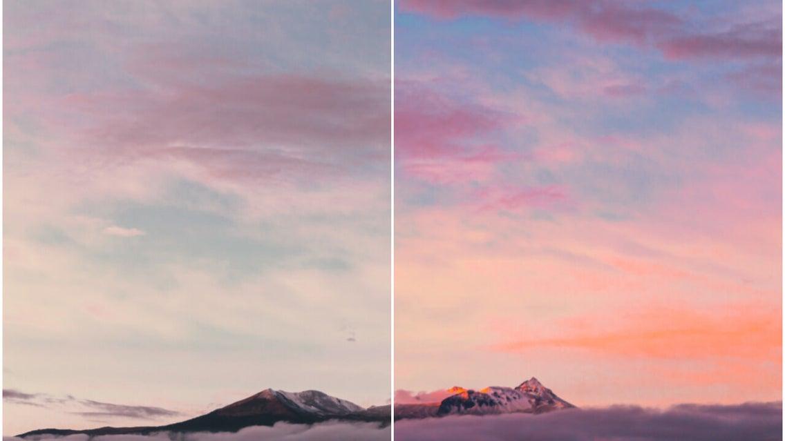Nature, Outdoors, Mountain Range, Mountain, Peak, Land