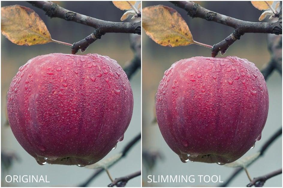 Pic collage pierdere în greutate