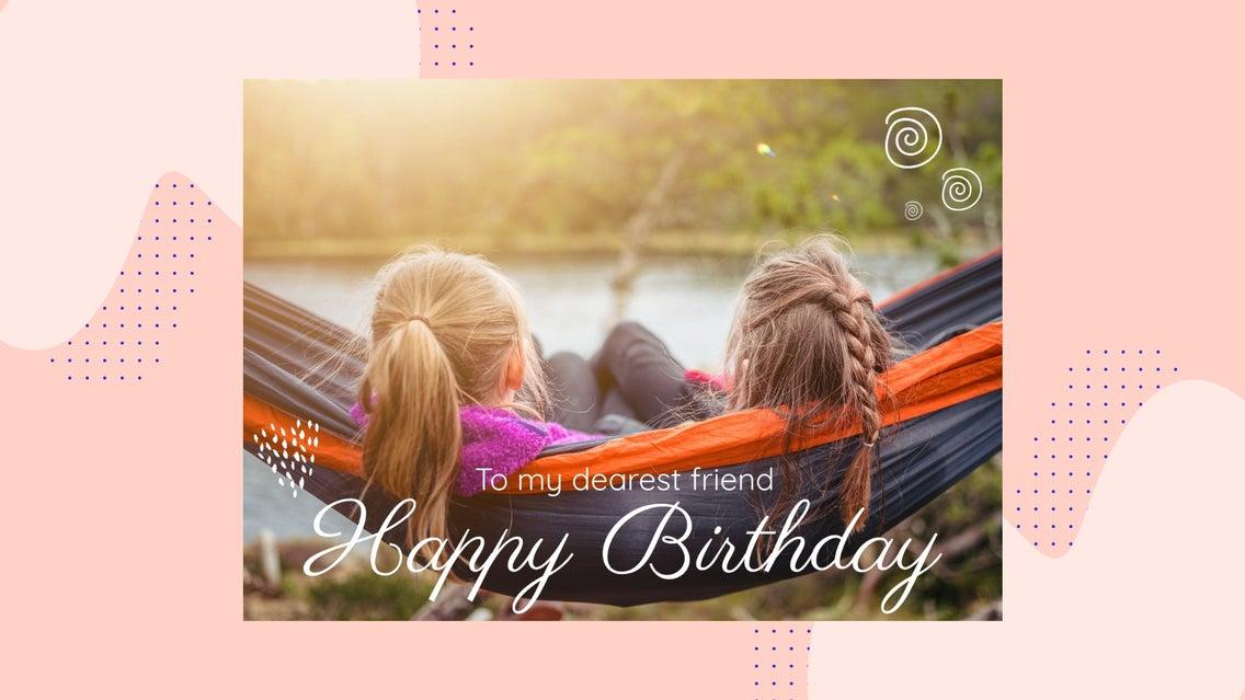 birthday card featured
