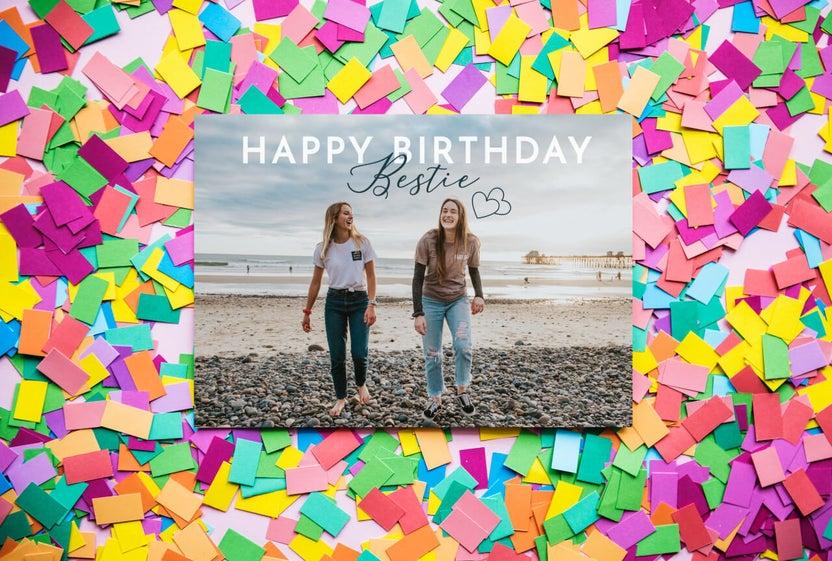 Diy Birthday Cards They Ll Cherish Forever Learn Befunky