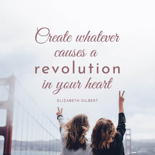 How To Create Motivational Instagram Quotes Learn Befunky