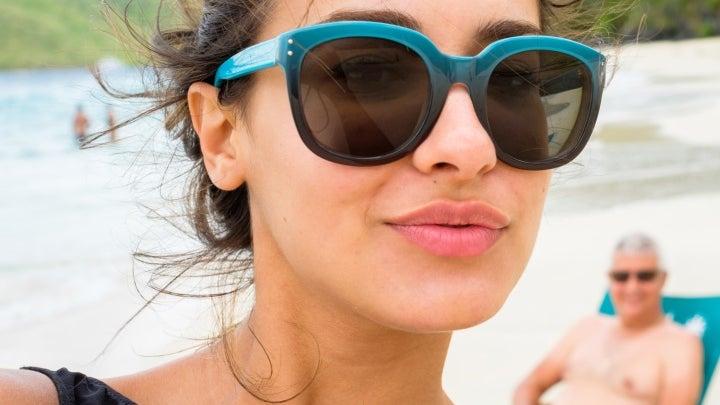 Sunglasses, Accessories, Accessory, Person, Human, Female